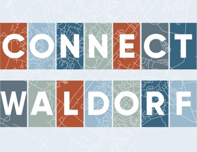 Waldorf Urban Area Connectivity Plan | Waldorf, MD