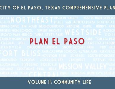 El Paso SmartCode Applications | El Paso, TX