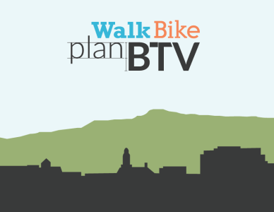 Plan BTV Walk/Bike Master Plan | Burlington, VT
