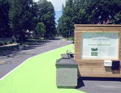North Minneapolis Greenway Pilot Project | Minneapolis, MN