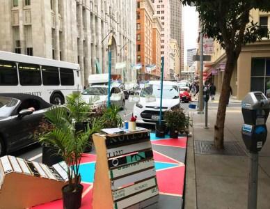 Yerba Buena Street Life Plan