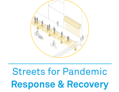 Streets for Pandemic Response and Recovery
