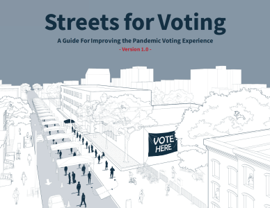 New! Streets for Voting Guide – Version 1.0