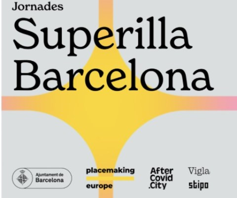 Superilla Barcelona: The City After Covid Roundtable