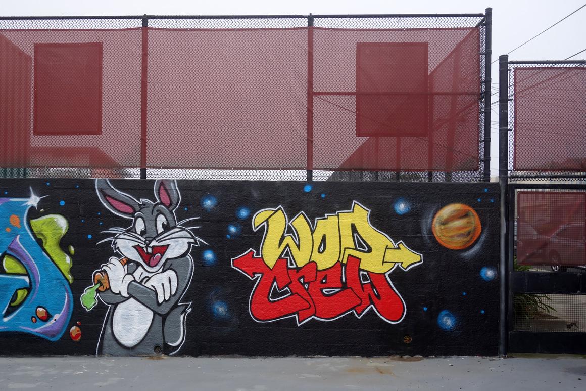 High School In San Francisco