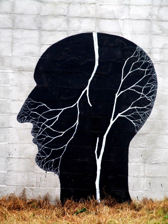 Street Art by Pablo and David – In Montevideo, Uruguay