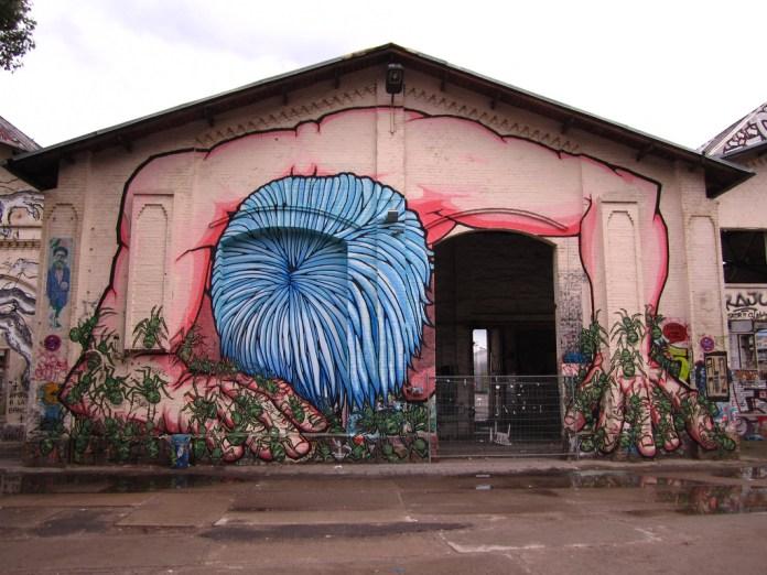 Street Art by Alaniz 7