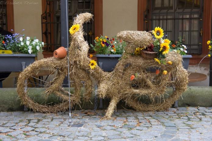 Street Art in Bamberg Germany