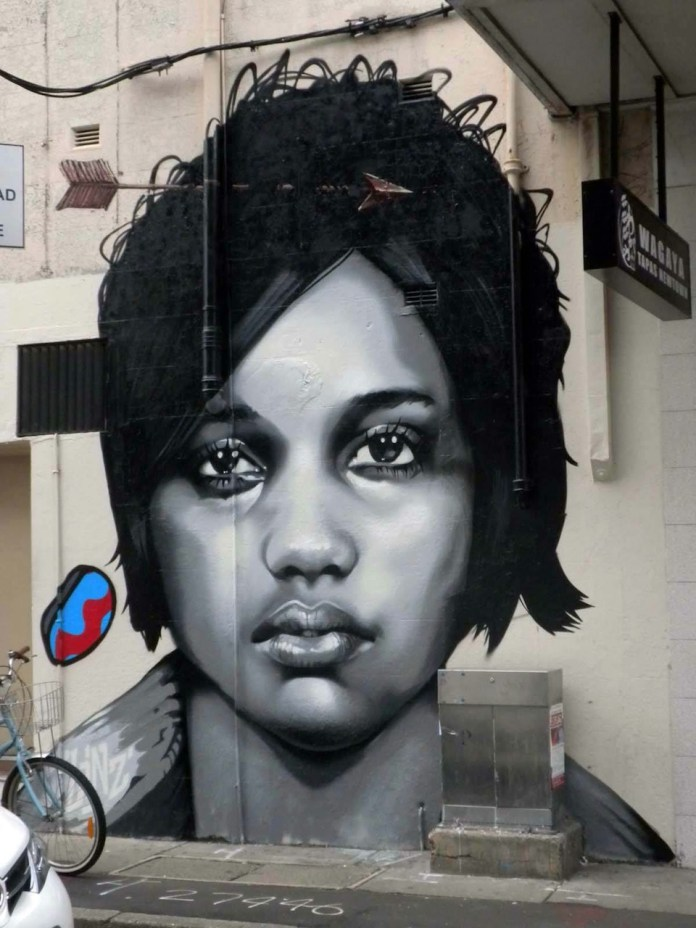 By Linz – In Sydney, Australia