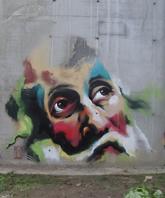 Street Art by R3Suno