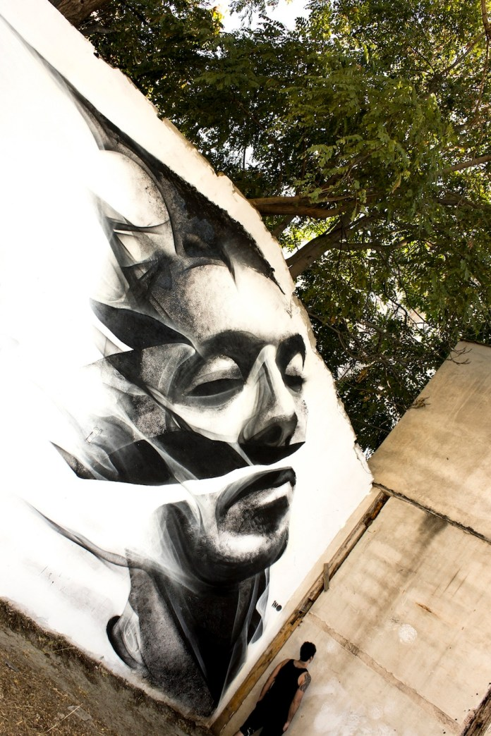 By iNO in Athens, Greece 1