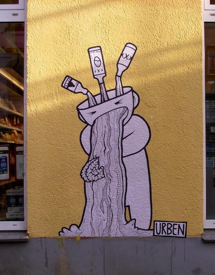 By Urben in Berlin, Germany 47557