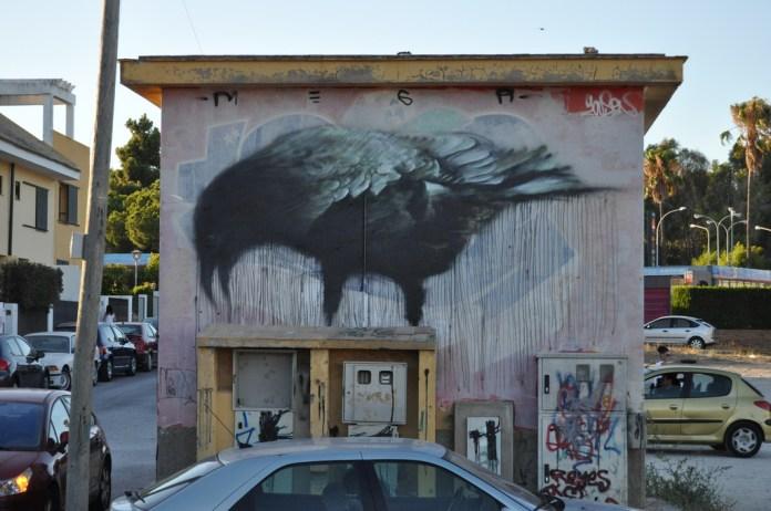 Ravens by Mesa 7