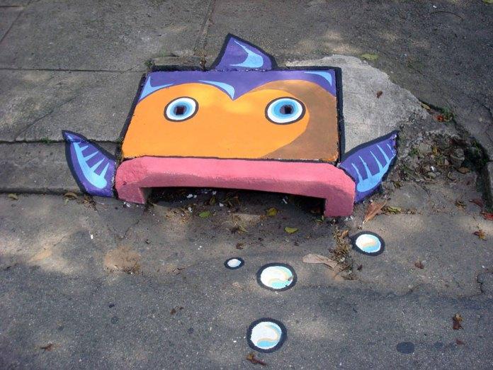 Street Art by SAO in São Paulo, Brazil 16