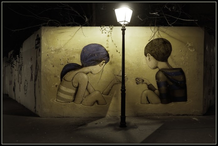By Seth – In La butte aux Cailles, Paris, France