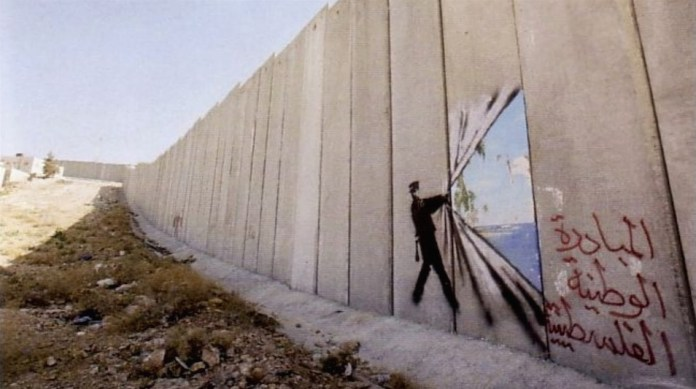 Street Art Collection - Banksy 102