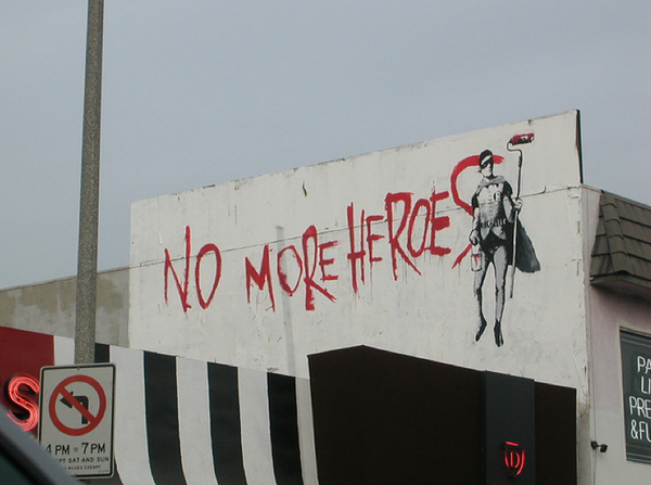 Street Art Collection - Banksy 63