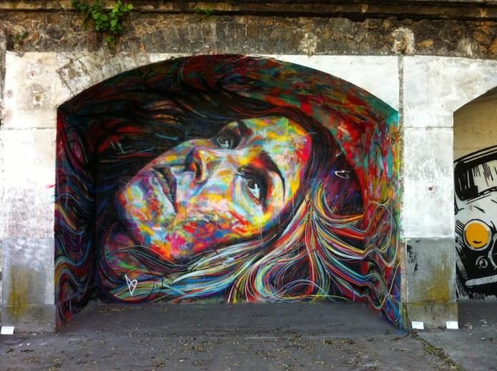 By David Walker – In Aubervilliers, France