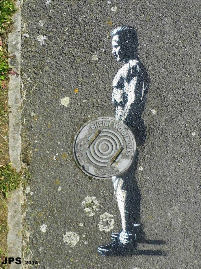 Street Art by JPS 3460284