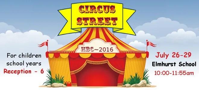 HBC 2016 – Circus Street