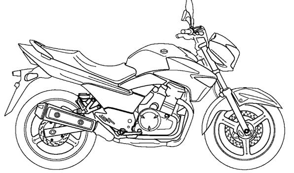 Suzuki Vl 250 Wiring Diagram