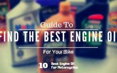 Find the 10 Best Engine Oil For Bikes