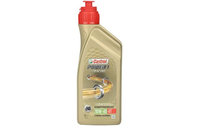 castrol engine oil for bikes