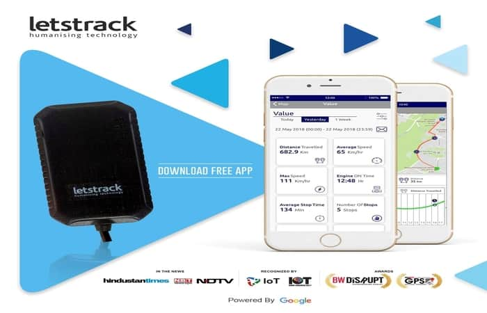 gps tracking device for bikes in india