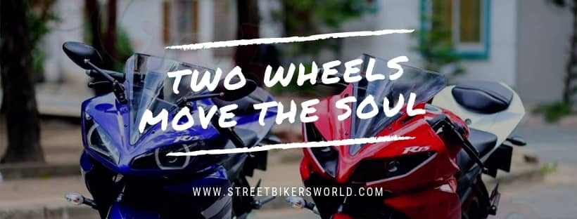 street bikers world