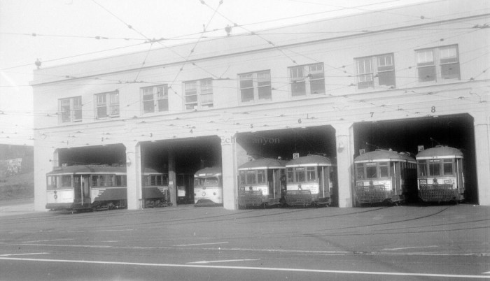 Geary Carhouse Cars 1 1006
