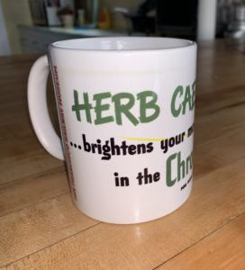 Caen Mug 1