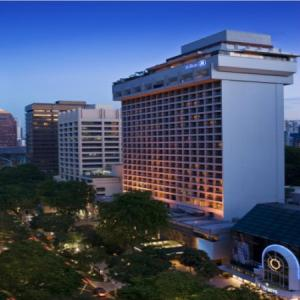 Image result for Hilton, Singapore