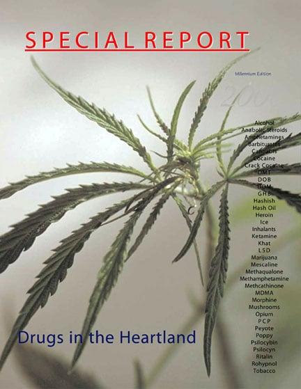 2000 Drug ID Guide