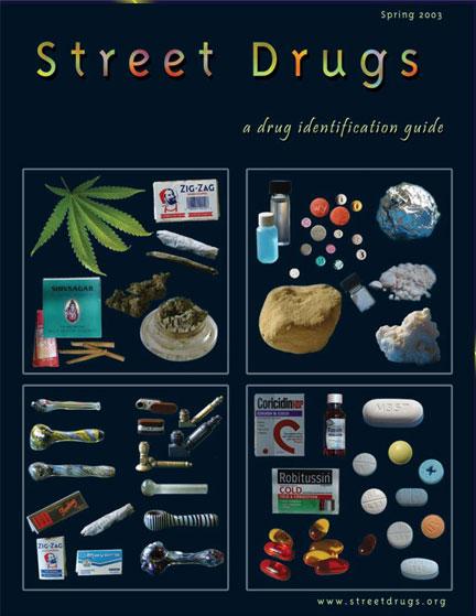 2003 Drug ID Guide