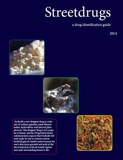 2014 Drug ID Guide