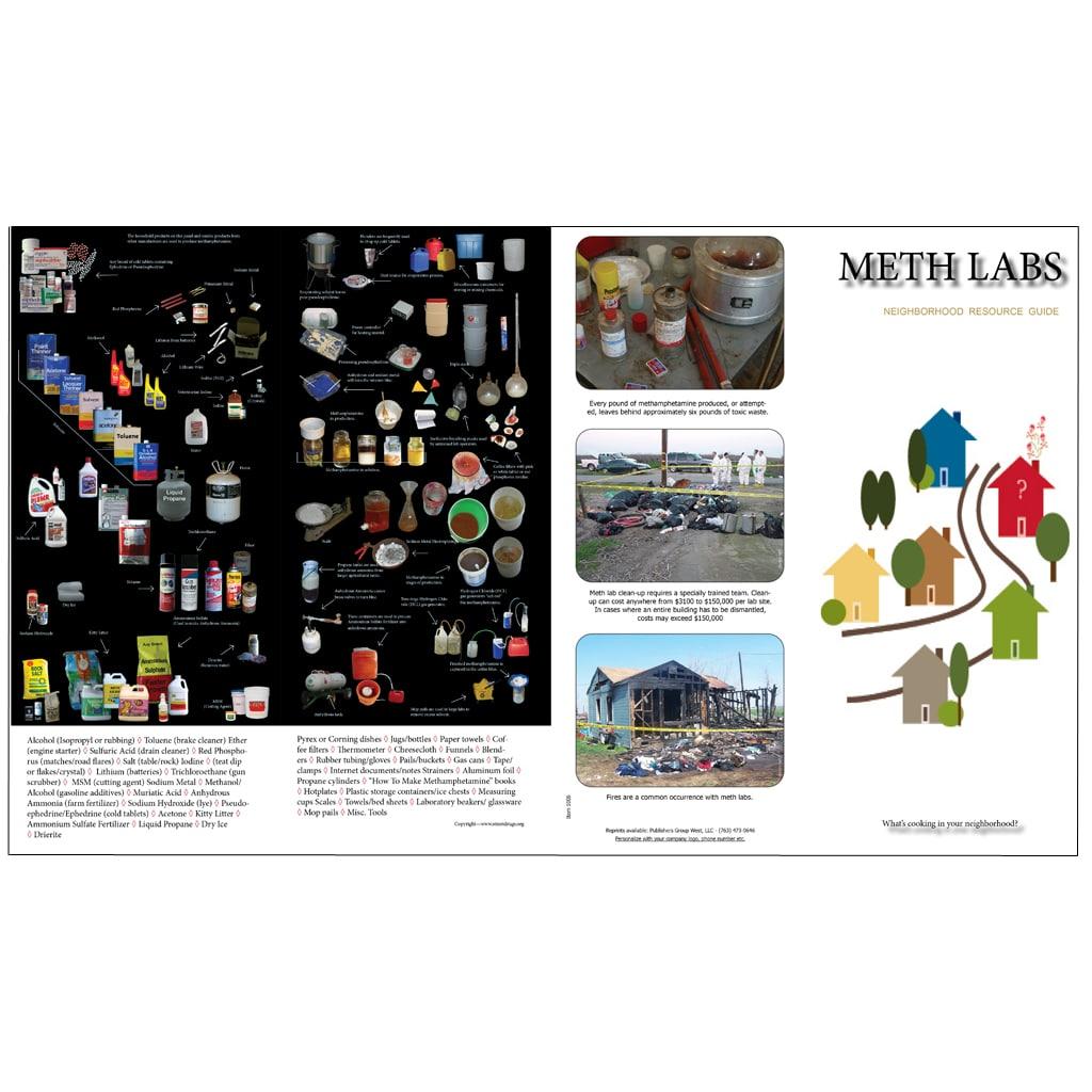 Neighborhood Resource Guide (Meth)