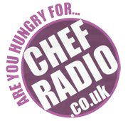 Chef Radio Logo 1