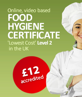 food_hygiene_level_2_course