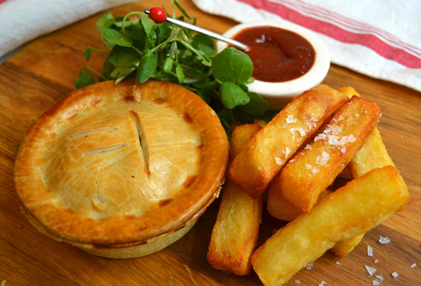 Tom's Pies Chips