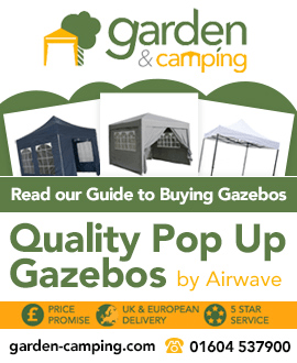 Street Food Gazebos