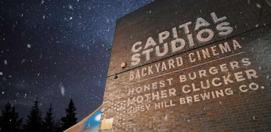 CHRISTMAS AT CAPITAL STUDIOS:  COSY, FESTIVE FUN FOR THE WHOLE FAMILY