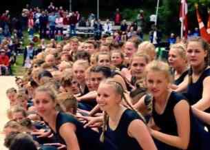 75 2015 Performance under the Sky 2015 - Sorø Gymnastikefterskole3