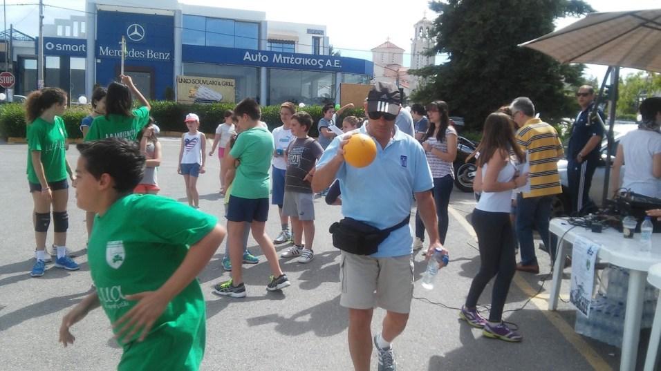 2015 1st Street Handball Tournament Διονύσου Greece00003