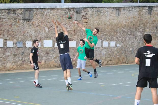 Torneio Street Handball - Queima das Fitas 2015 - Coimbra - Portugal17