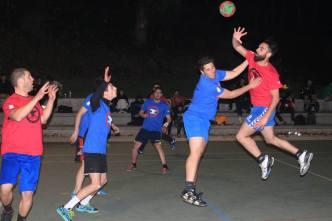 Torneio Street Handball - Queima das Fitas 2015 - Coimbra - Portugal18b