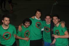 Torneio Street Handball - Queima das Fitas 2015 - Coimbra - Portugal22b