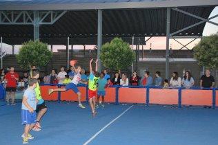 2015 Balonmano Calle Street Handball Torneo Primavera 2015 with Deportivo Retamar CB.jpg3