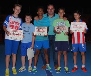 2015 Balonmano Calle Street Handball Torneo Primavera 2015 with Deportivo Retamar CB.jpg15