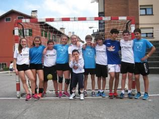 336 2015 I Torneo de Street Handball Urnieta31
