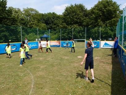 Streethandballtour 2015 » 24.05.2015 Zeltzeit Ratingen01